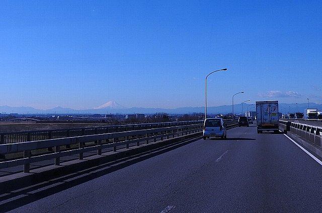 富士山 川越1