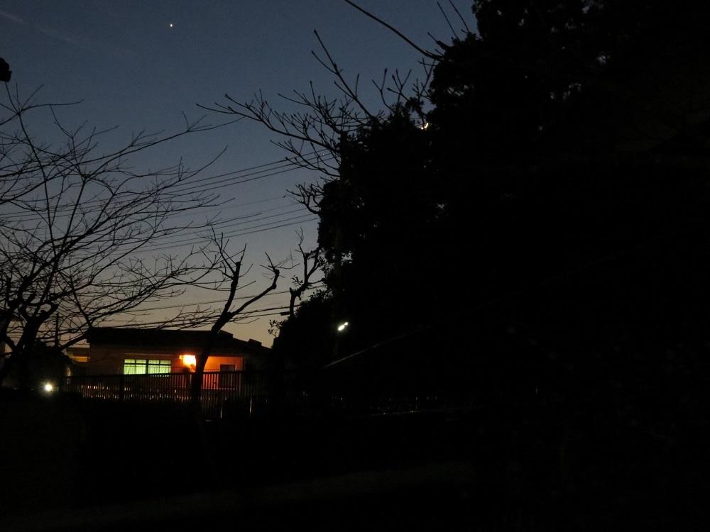 3家の灯りIMG_9197