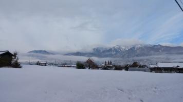 【 中央アルプス Central Alps 】