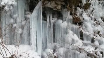 雪の聖域③