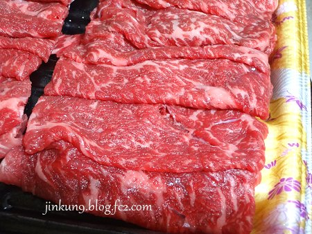 なんとなく12-23 近江牛 黒毛和種の和牛 日本三大和牛 2
