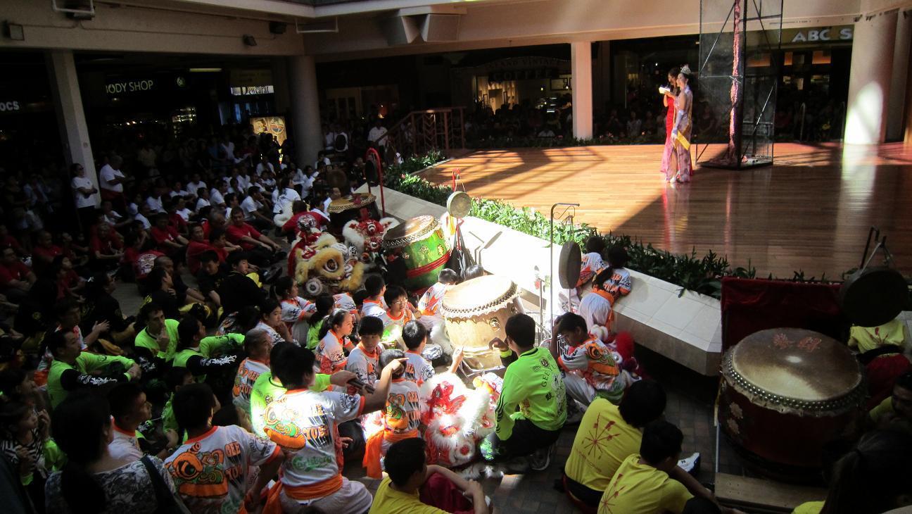 2012-1ハワイアラモアナ③
