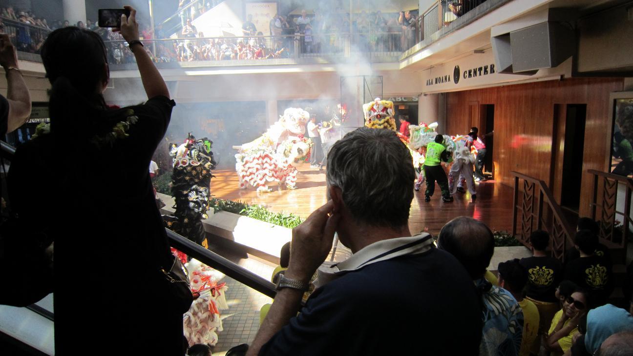 2012-1ハワイアラモアナ②