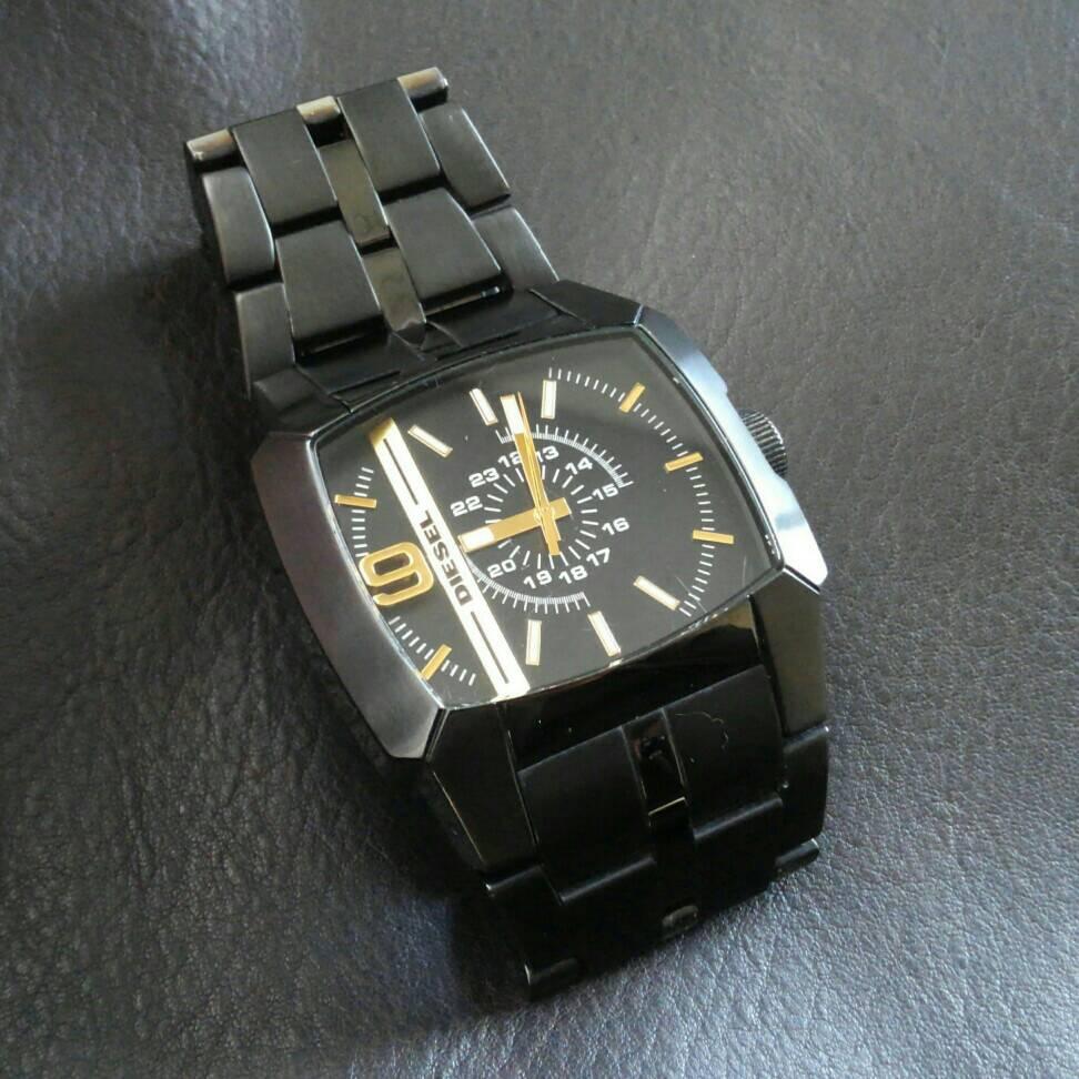 DIESEL時計