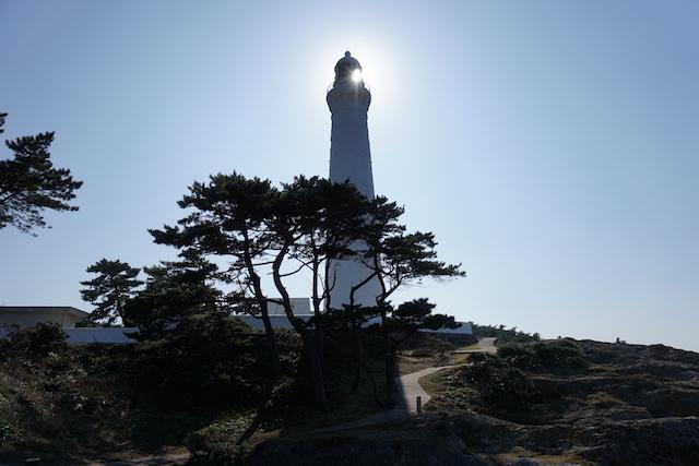 1105日御碕灯台3