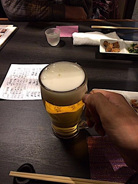 0201飲み会2