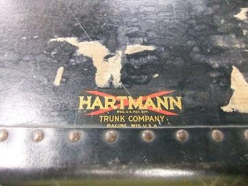 ヴィンテージ トランク