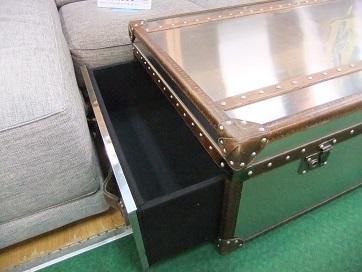 トランクテーブル (1)