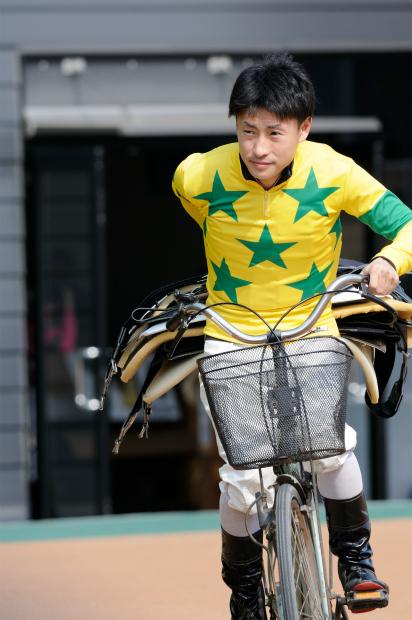 吉田隼人騎手