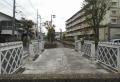 江戸ゾーンのなまこ壁