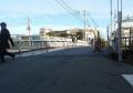 現在の帷子橋