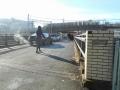 現在の古町橋