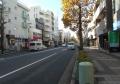旧東海道(環状1号)