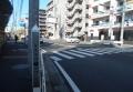 旧東海道(国道1号)