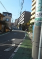 権太坂・入口