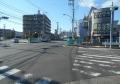 東戸塚駅入口