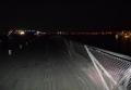 大桟橋から見る沖