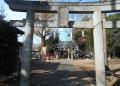 野々宮神社・一の鳥居