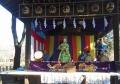 神明社・神楽