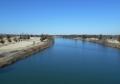 羽倉橋から見る荒川