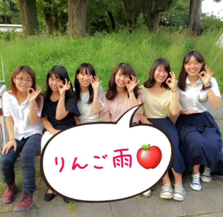 りんご雨2017-2