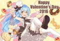 バレンタイン彩色kan_mini