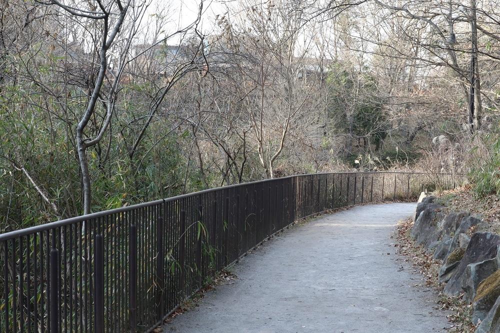 長池公園 (2)b