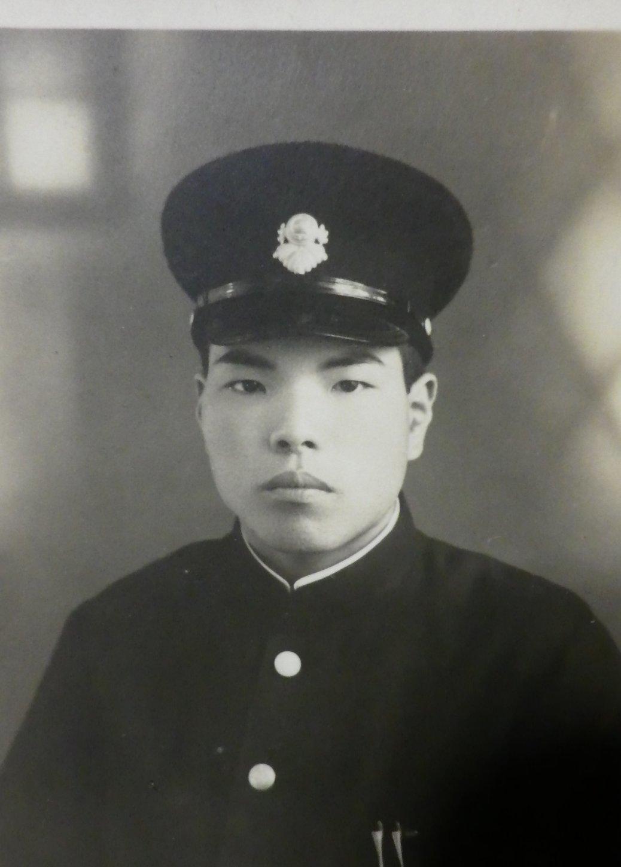 祖父の弟の安太郎