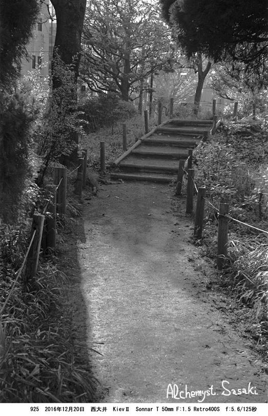 池上本門寺へ925-10