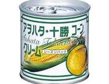 コーンスープ 材料