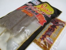 味噌田楽 材料