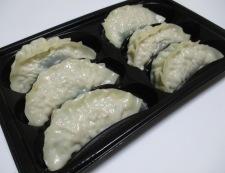 餃子のチーズ焼き 材料