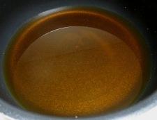 まぐろのアラの煮込み 調味料