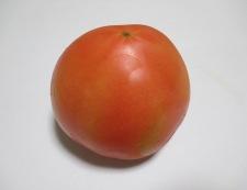 トマトとキャベツのスープ 材料①