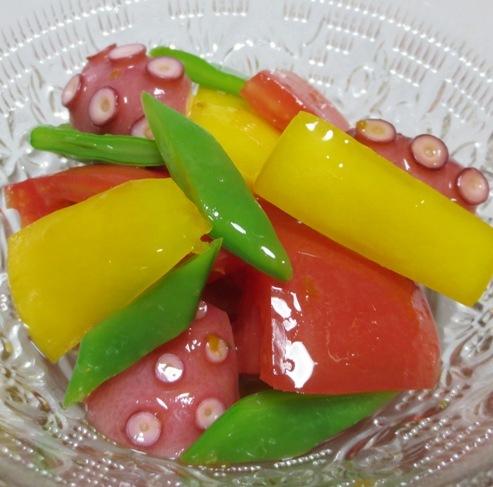 タコトマト 大
