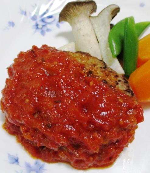 トマトソース B