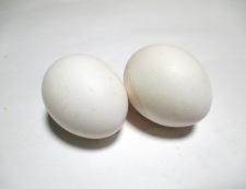 青梗菜 材料②