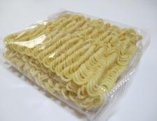 味噌バターラーメン 材料②