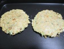 モダン焼き 調理④