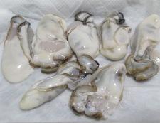 牡蠣のうまコク照り焼き 調理②