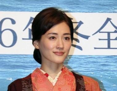国岡ユキ/綾瀬はるか