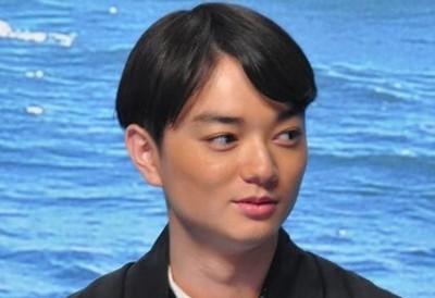 長谷部喜雄/染谷将太