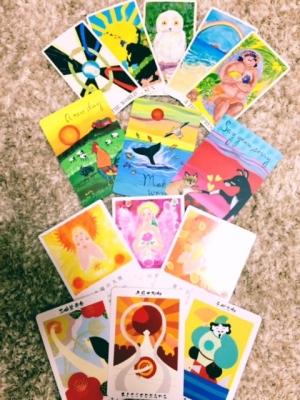 2017年カード