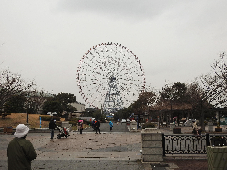葛西臨海公園DSCN1122