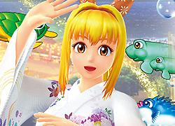 パチンコ「CR スーパー海物語 IN JAPAN」で使用されている歌と曲の紹介。「アカキイロスミレイロ / マリン」