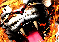 パチンコ「CR フィーバータイガーマスク2」で使用されている歌と曲の紹介。「IF ~second edition~ / 海野」