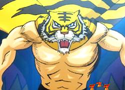 パチンコ「CR フィーバータイガーマスク」で使用されている歌と曲の紹介。「行け!タイガーマスク2010 Ever. / Hir^o^aki」