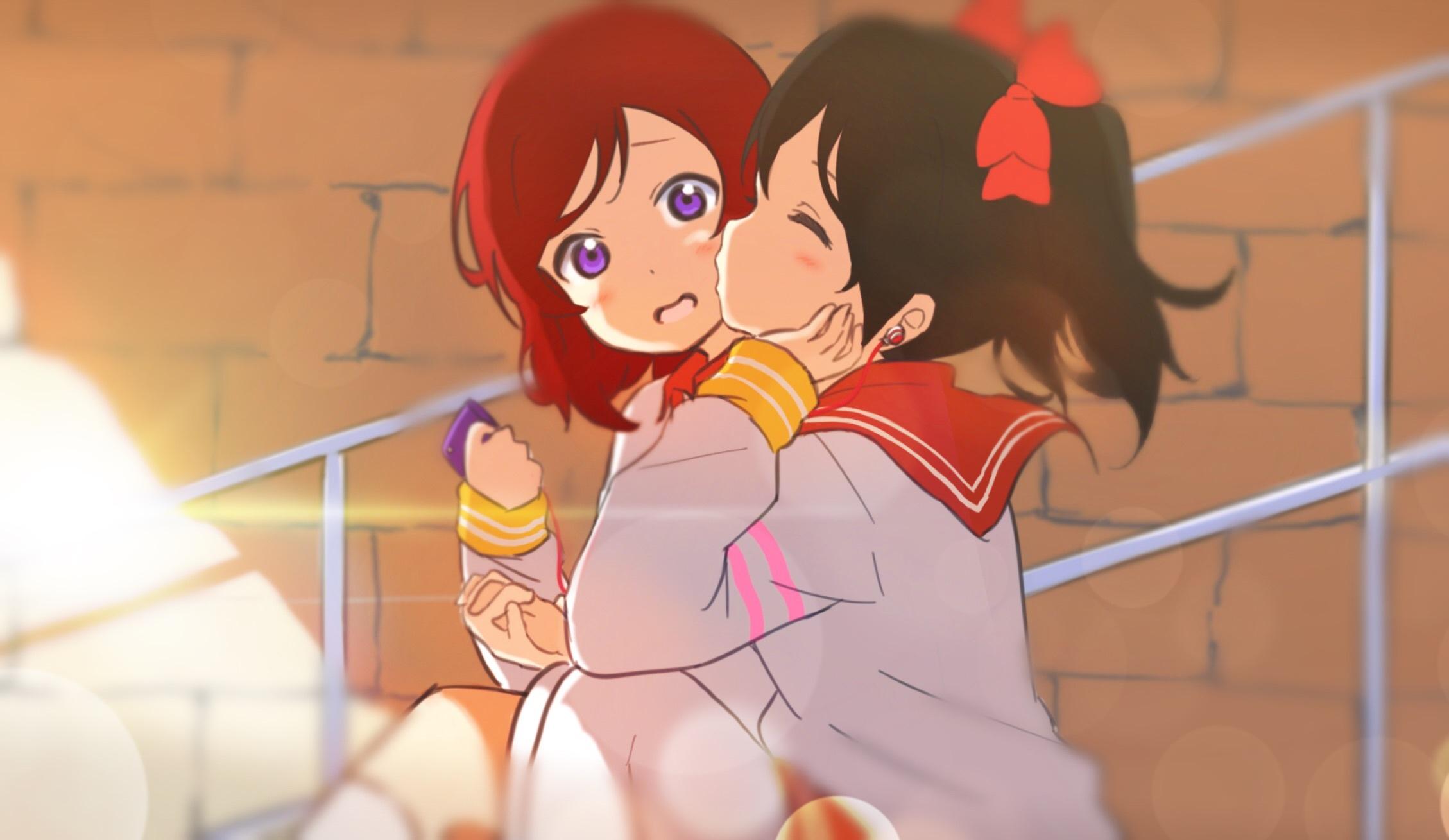 ラブライブ! 西木野真姫 矢澤にこ / LoveLive! Nishikino Maki Yazawa Nico #5272