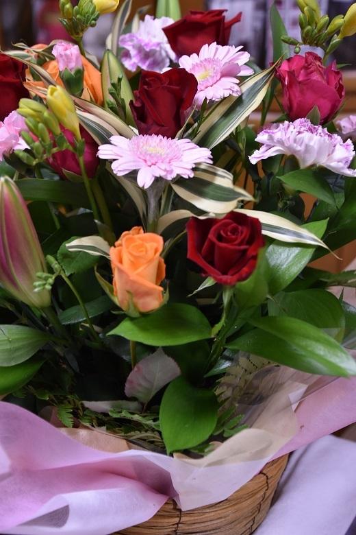 270 お花