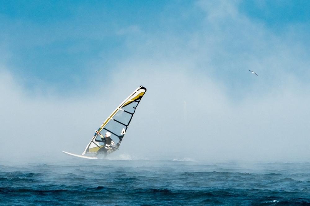 ウインドサーフィン 8425ー1-1